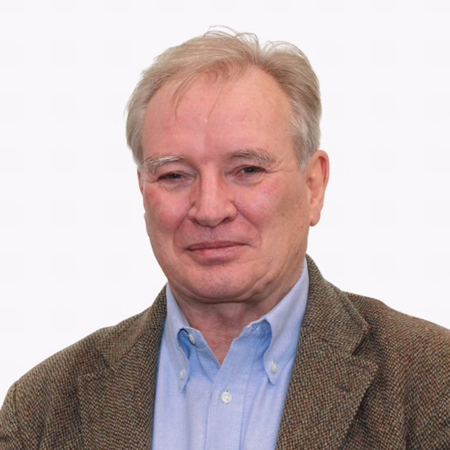 Dominic Wakefield Swann Asesor Técnico