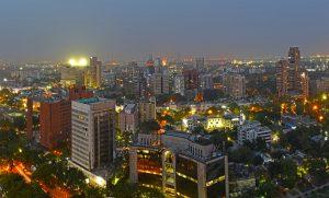 Megacity and Megatrends Calcutta